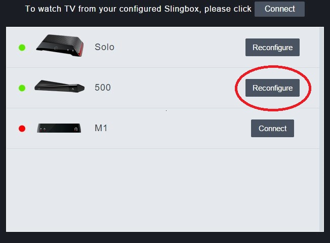 How to Install a Custom Remote onto the Slingbox